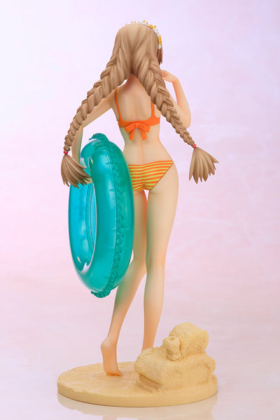 "Shining Hearts - Amil Manaflare ""Swimsuit Ver."""
