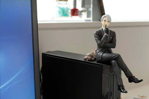 Yuri!!! on ICE - Victor Nikiforov ARTFX J