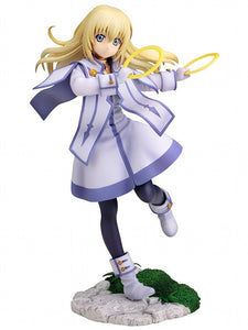 Tales of Symphonia - Collet Brunel