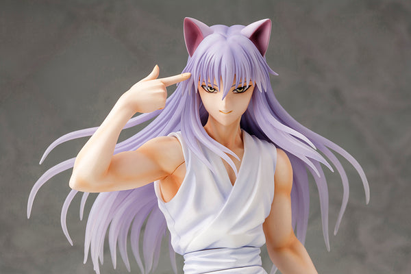 Yu Yu Hakusho - Demon Fox Kurama