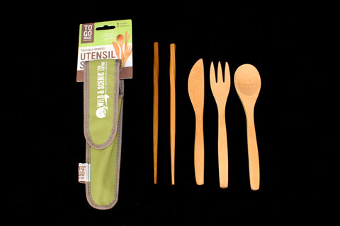 To-goWare Cutlery