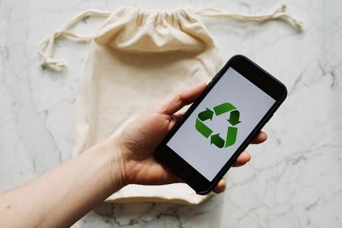 how to recycle cotton
