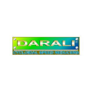 Darali Speed Reducers