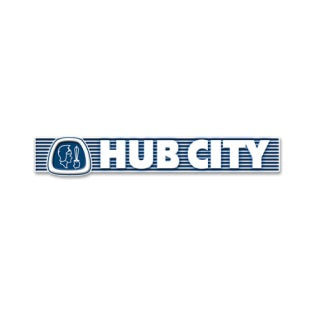 Hub City Speed Reducers