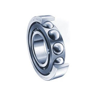 Angular Contact Ball Bearings