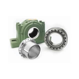 Split Mounted Bearings