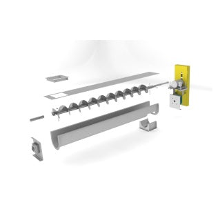 Screw Conveyor Parts