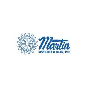 Martin Sprocket & Gear W1040D