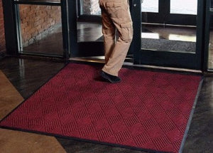 Indoor Entrance Scraper / Wiper Mats
