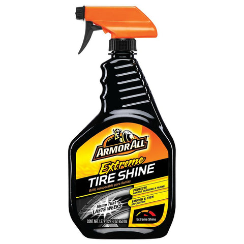 Armor All Tire Shine 22fl oz
