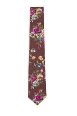 .Backyard necktie