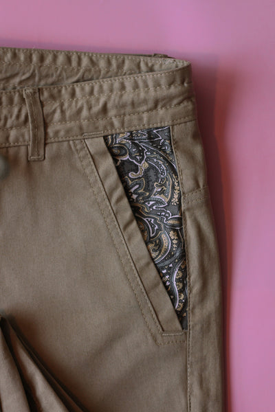 SunDiego jogger pants