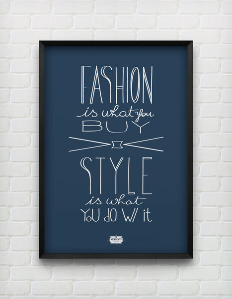 STYLISH ADVICE