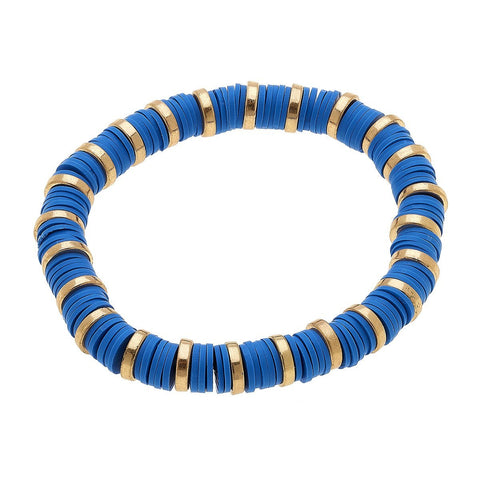 Emberly Bracelet - Blue