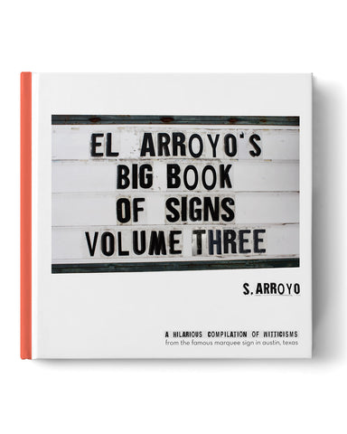 El Arroyo - Volume Three