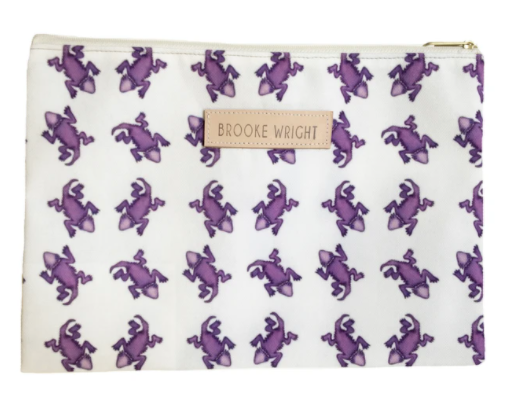 Frog Large Clutch