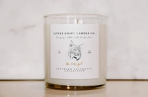 Southern Saturday's Candle - Bobcats