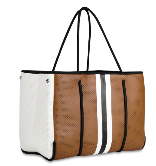Greyson Naples Tote Bag & Pouch