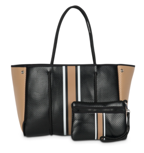 Greyson Boss Tote Bag & Pouch