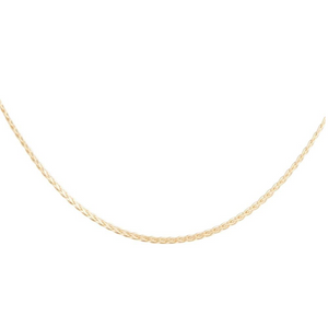 "15"" Choker Select Chain - Thin"