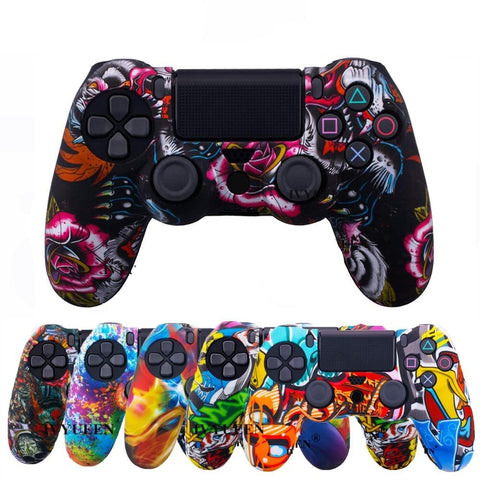 PS4 Silicone Controller Grip