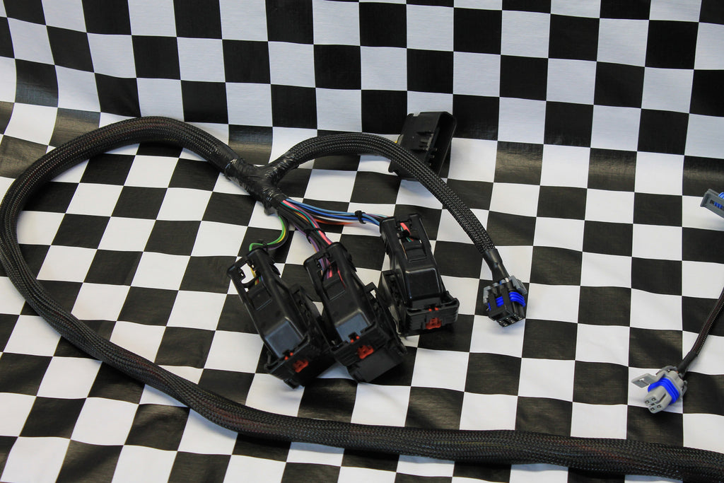 alpha fab industries, inc afi 2 4l le5 ecotec stand alone engine wiring a homeline service panel afi 2 4l le5 ecotec stand alone engine harness & ecm