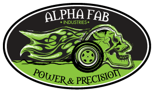ALPHA FAB INDUSTRIES, INC.