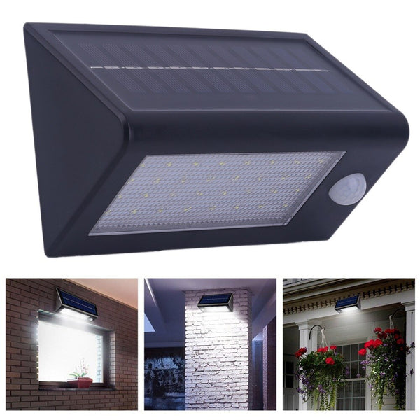 How good are Solar Security Lights?