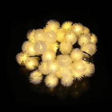 Load image into Gallery viewer, 30 LED Solar String Fairy Lights Outside Garden Decoration - P & M Gear
