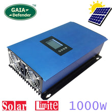 Load image into Gallery viewer, 1000W Solar Panel Grid Tie Inverter Limiter for Home PV Power System DC 22-65V/45-90V AC - P & M Gear