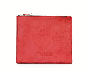 Noble Leather - Zipper Pouch