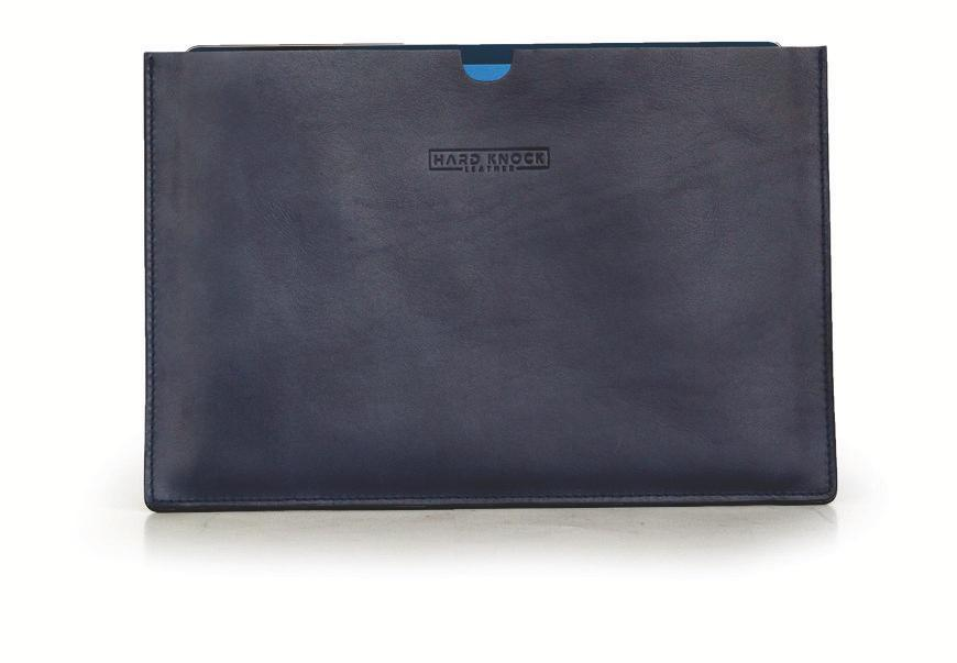 Noble Leather - MacBook Sleeve