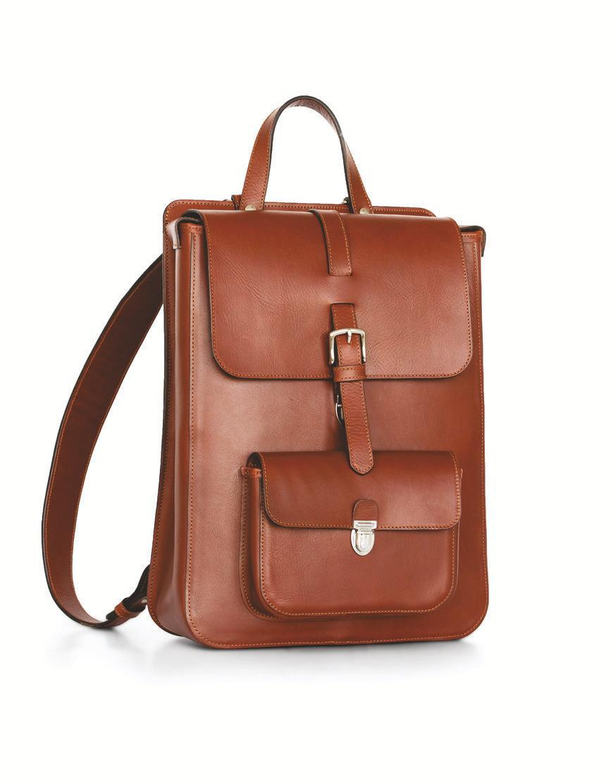 Noble Leather - Inspiration Backpack