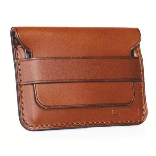 Noble Leather - Card Wallet Flap