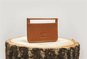 Noble Leather - Slim Card Wallet
