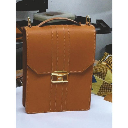 Noble Leather - Briefcase Small