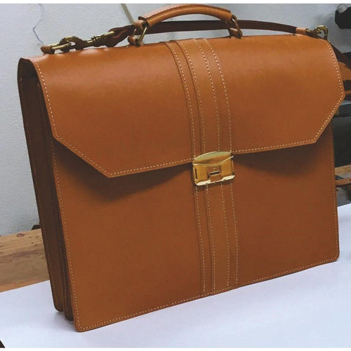 Noble Leather - Briefcase