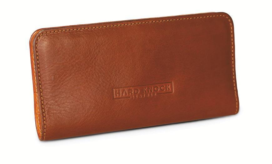 Noble Leather - Long Wallet