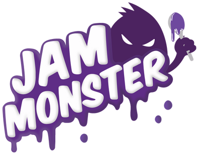 Jam Monster 100ml eliquid