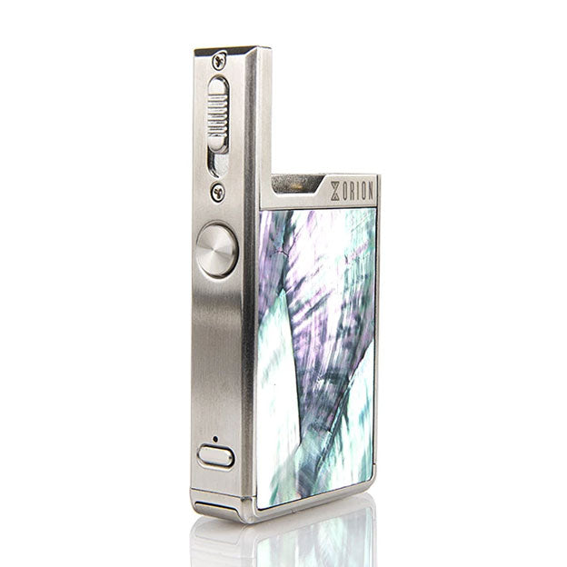 A Lost Vape Orion DNA Go vaping pod device that offers great taste and the biggest vape clouds