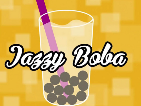 Jazzy Boba eliquid at Elevated Vaping