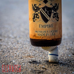Empire by King's Crest at Elevated Vaping