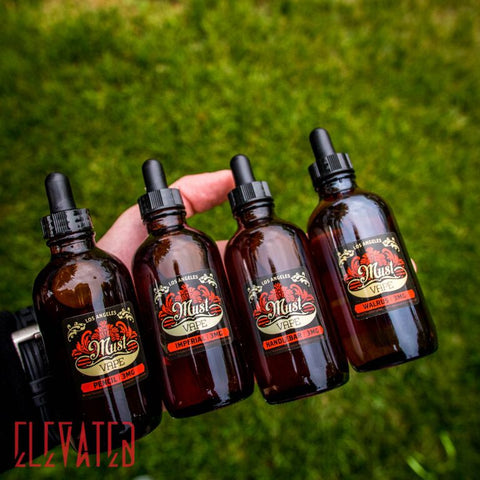 Must Vape at Elevated Vaping