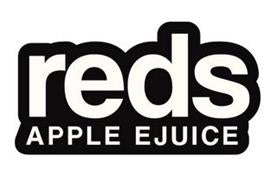 Reds Apple eJuice at Elevated Vaping