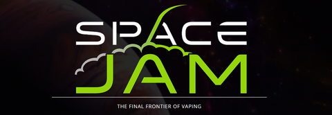 Space Jam High VG 60ml ejuice at Elevated Vaping