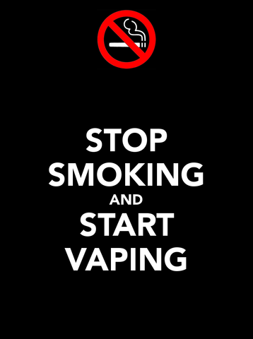Stop Smoking and Start Vaping at Elevated Vaping