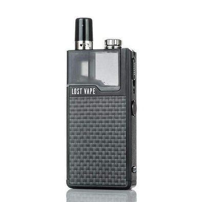 Lost Vape Orion DNA GO Black/Carbon Fiber