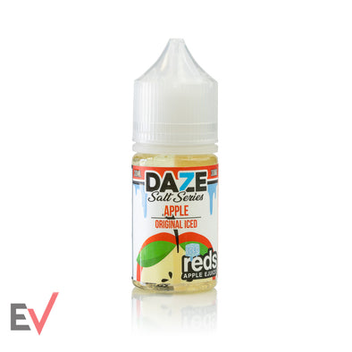 Reds Apple Iced Nicotine Salt Original