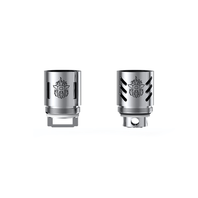 TFV8 Replacement CoilsSMOKTechAccessories - Elevated Vaping with FREE shipping
