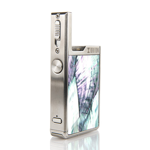 Lost Vape Orion DNA GO Silver/Ocean Scallop